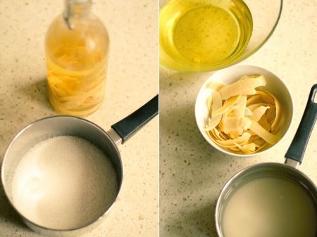 Как приготовить лимончелло?