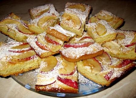 Рецепт песочного пирога с яблоками. Как приготовить быстрый и простой песочный пирог с яблоками – отличный рецепт.
