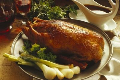 как готовить дикую утку