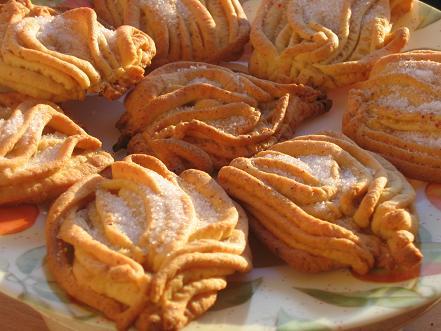 Песочное печенье с творогом. Рецепт вкусного песочного печенья