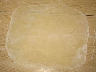Рецепты тесто фило с фото. Как приготовить тесто дома