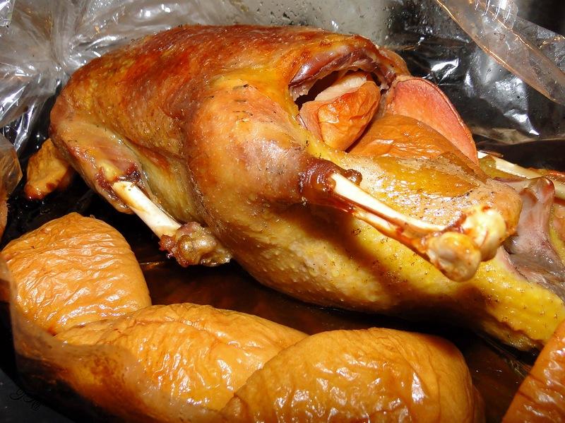 порционно мясо в духовке рецепт с фото