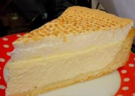 """Торт из творога. Рецепт с фото творожного торта """"Слезы ангела"""""""
