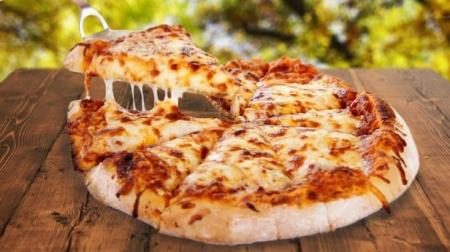 Рецепт пиццы с вялеными томатами