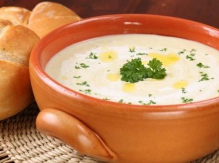 Рецепт фасолевого супа – пюре с пряностями