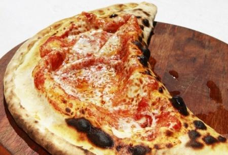 Рецепт закрытой пиццы