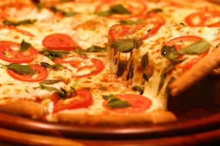 Рецепт пиццы «Маргарита»