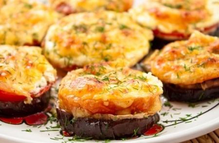 Как вкусно приготовить баклажаны?