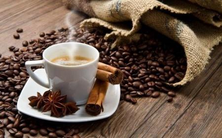 Отличный кофе в зернах