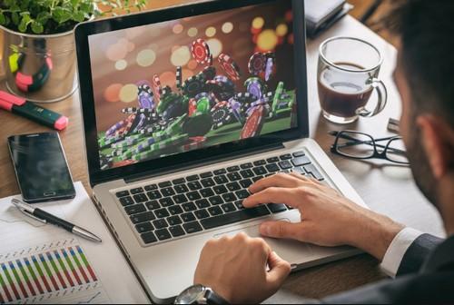 играть на сайте Космолот онлайн