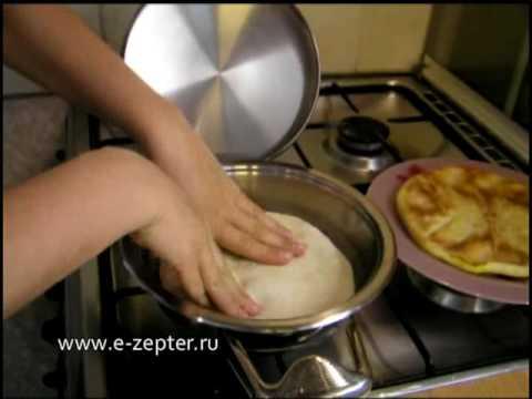 Хачапури приготовление в домашних условиях